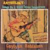 Gaylynn Robinson: Anthology: Songs By A West Texas Songstress