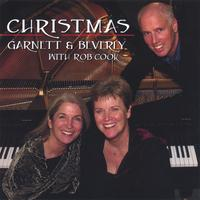 Garnett & Beverly with Rob Cook | Christmas