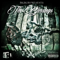 Various Artists | The Blessings, Vol. 2 (Bigbob Presents)