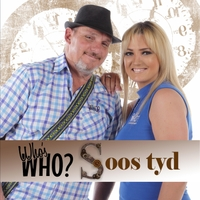 Who's Who? | Soos Tyd