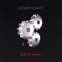 Gearheart | Bleed the Machine