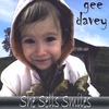 GEE DAVEY: She Sells Smiles