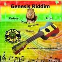 Various Artists: Genesis Riddim