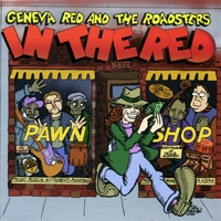 Geneva Red & The Roadsters | In The Red