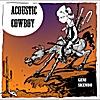 Geni Skendo: Acoustic Cowboy