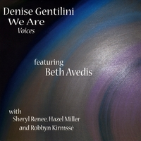 Denise Gentilini | We Are Voices