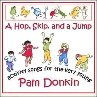 Pam Donkin | A Hop, Skip, and a Jump