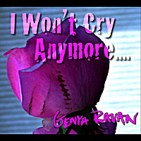 Genya Ravan | I Won't Cry Anymore
