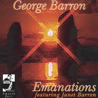 "Featured recording ""Emanations"""