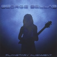 George Bellas | Planetary Alignment