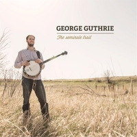 George Guthrie | The Seminole Trail