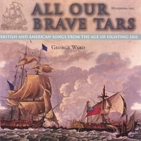 George Ward | All Our Brave Tars