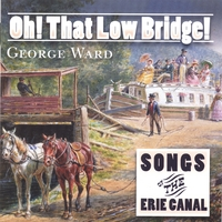 George Ward | Oh! That Low Bridge!