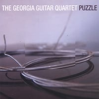 The Georgia Guitar Quartet | Puzzle