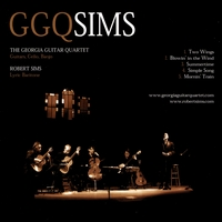 Georgia Guitar Quartet | GGQSIMS
