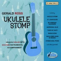 Gerald Ross | Ukulele Stomp
