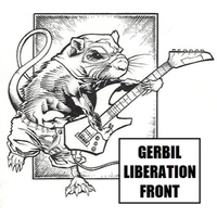 Gerbil Liberation Front | She's My Gerbil