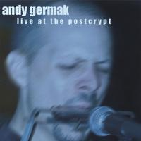 Andy Germak | Live at the Postcrypt