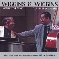 "Featured recording ""Wiggins & Wiggins"""