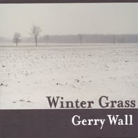 Winter Grass (2006) CD Cover