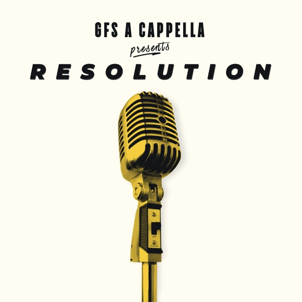 GFS A Cappella   Resolution   CD Baby Music Store