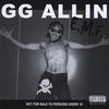 GG Allin: E.M.F.