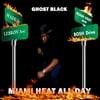 Ghost Black: Miami Heat All Day