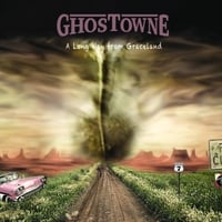 Ghostowne | A Long Way from Graceland