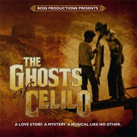 The Ghosts of Celilo soundtrack CD