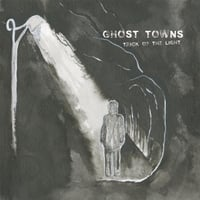 Ghost Towns | Trick of Light