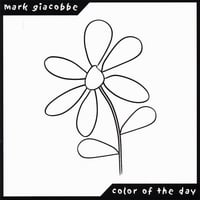 Mark Giacobbe | Color of the Day