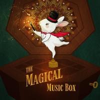 Nursery Rhymes 123 The Magical Music Box