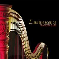 Gianetta Baril | Luminescence