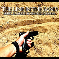 Gianluca Zanna | The Line in the Sand