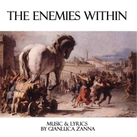 Gianluca Zanna | The Enemies Within