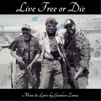 Gianluca Zanna | Live Free or Die