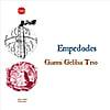 GIANNI GEBBIA: EMPEDOCLES feat. Francesco Cusa & Stefano Senni