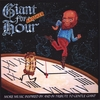 Various Artists Inspired by Gentle Giant: GIANT FOR ANOTHER HOUR