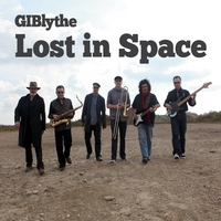 GI Blythe: Lost In Space