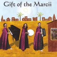 Gift of the Marcii | Gift of the Marcii