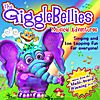 The GiggleBellies: The GiggleBellies Musical Adventures