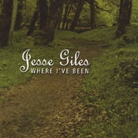 Jesse Giles | Where I've Been