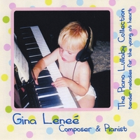 Gina Lenee' | The Piano Lullaby Collection
