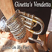 Ginetta's Vendetta | Land on My Feet