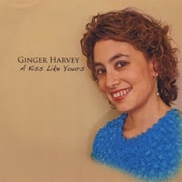 Ginger Harvey | A Kiss Like Yours