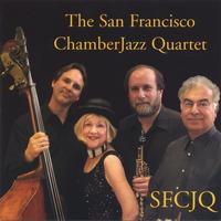 The San Francisco ChamberJazz Quartet