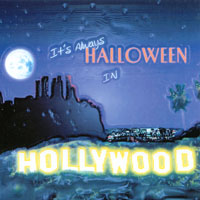 GioJamm | It's Always Halloween In Hollywood