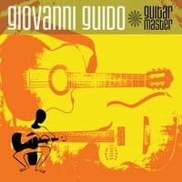 Album Guitar Master by Giovan Guido