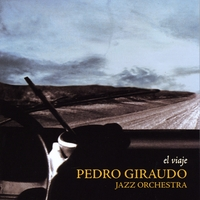 """Featured recording """"El Viaje"""""""