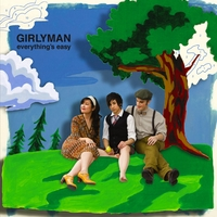 Girlyman | Everything's Easy